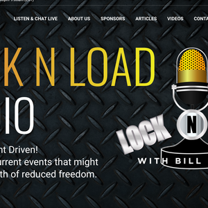 Lock N Load with Bill Frady Ep 1204 Hr 2 Mixdown 1