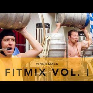 FitMix Vol. 1
