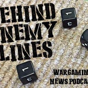 Behind Enemy Lines Episode 38