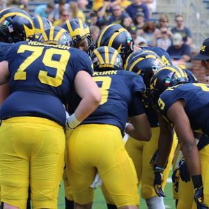 2017 Michigan Football Commentary,  Spartans on deck 10-3-2017 Podcast