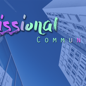 Missional Community | Leading in Submission