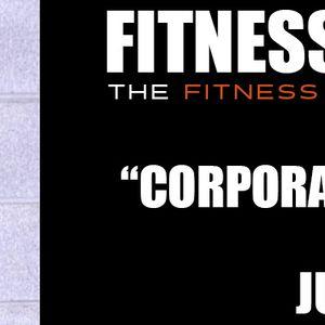Fitness Machine 011 - Corporate Programs