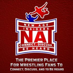 NAI Wrestling Show- WWE TLC Post Show
