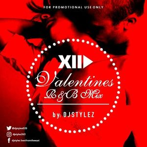 DjStylez - 12Play Valentines R&B Mix