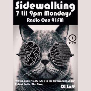 Sidewalking (17/7/17) with Loff