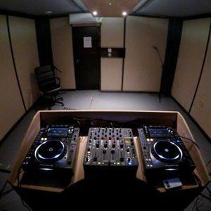 DJ RKY B MC BOUNCIN 20 - 10 - 2017