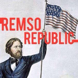 Remso Republic - Live Free & Grow #6: Composting & Farming with Author David The Good