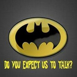 Ep 82 The Dark Knight : Do You Expect Us To Talk?