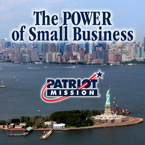 Episode 114 - How to Survive a Small Business Disaster