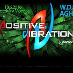 Aghi @ POSITIVE VIBRATIONS 18 06 2016 - Brno
