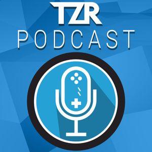 TZR Podcast   Episode 74 - Persona 5 Spoiler Controversy