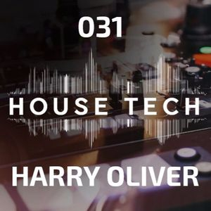 House & Techno 031 - Harry Oliver
