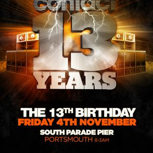 Evil Activities -  Youtube Mix 2011 - Contact 13th Birthday Preview ( Free download )