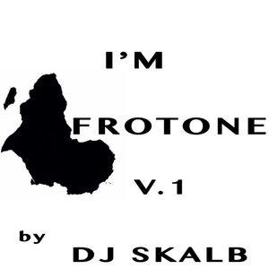 I'M AFROTONE V 1 by DJ SKALB by SKALB | Mixcloud