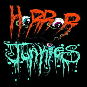Horror Junkies Podcast: Things Are Getting Stanger Part 1