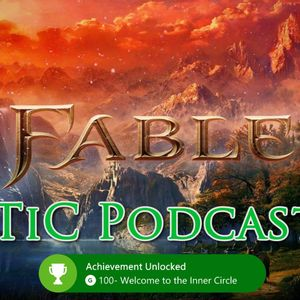 The Inner Circle Podcast Ep. 75 – Xbox's New IP's, Pubg A Failure? & Big RPG & Shooter Returns