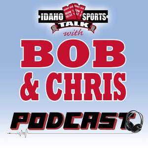 8/18 A look ahead to Troy with Barry McKnight, Fish Tank, an MLB game at a single A ballpark, and lo