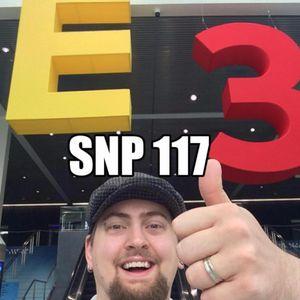 117 - Super E3 2017 - The Diamond Button Wrap Up Show