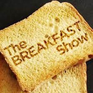 Breakfast Podcast #61
