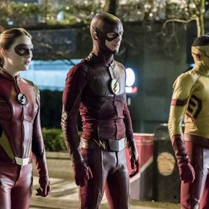 Super Tuesday Recap - The Flash S3E14 Attack on Central City