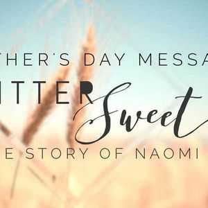 Bitter and Sweet, the Story of Naomi
