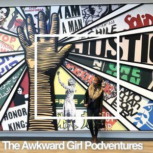 Episode Five: Another Awkward Misadventure