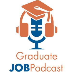 #66: How to impress at a graduate job fair, with David Wain from the National Graduate Recruitment E