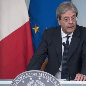 Money talks: The Italian bailout job