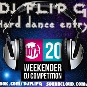 Tidy20 Competition Hard Dance Demo
