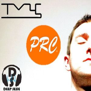 TOM45 Special Guest Mix For PRC Radio 06.02.2014