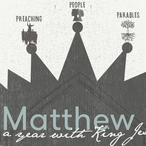 """""""The Meal"""" Matthew 26:14-35 (Matthew: The Power of the King)"""