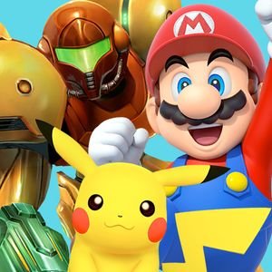 Nintendo Voice Chat Episode 366: Switch is a hit! Plus, Nintendo Online and Metroid Prime 4 talk.