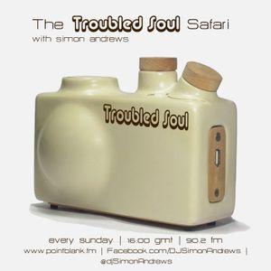 The Troubled Soul Safari 31st Dec 2017 - on Point Blank FM