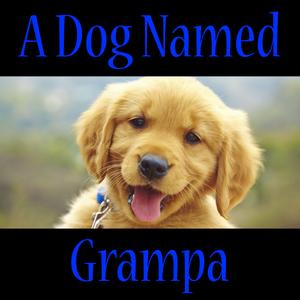 A Dog Named Grampa