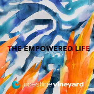 The Empowered Life: Partner With The Holy Spirit