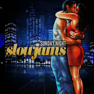 Sunday Night Slow Jams: Jun 25 - Part 5