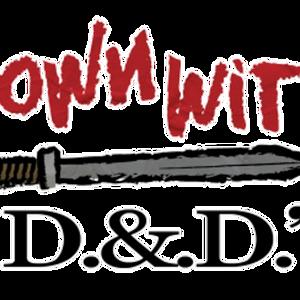 DwD&D#105 – Investigation v Perception