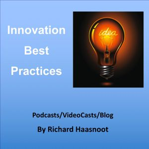P227 Marketing and Innovation Are Inseparable
