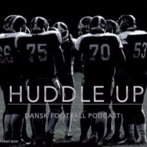 Huddle Up #111 - Få nu styr på de karantæner!