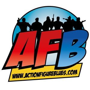 #271 The Action Figure Blues Podcast, Episode 271