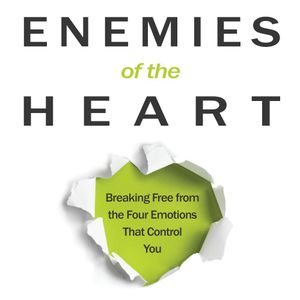 Enemies of the Heart // Sermon Session 2 // Guilt