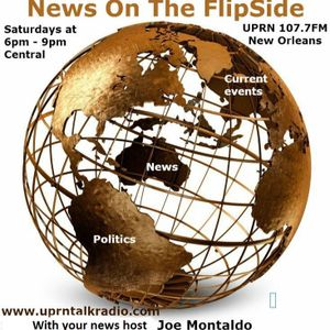 Flipside Lite Tuesday Edition W Joe Montaldo I Know The Real Reason Comey Was Fired May 09 2017