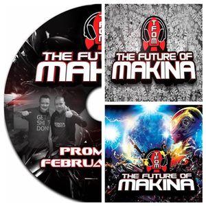 DJ AMMO T TFOM MIX 21-10-2017
