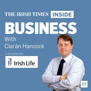 Mark FitzGerald of Sherry Fitz on The Crash, The Housing Crisis & Tips for Buyers