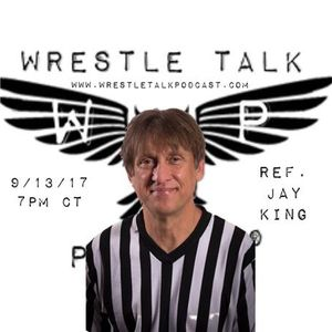 Reffing it up Feat Jay King and Nick Ridenhour Ep.160