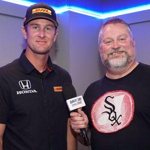 Honda IndyCar Report Ryan Hunter-Reay