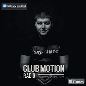 Vlad Rusu - Club Motion 334 (DI.FM)
