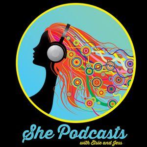 143 Ivanka Trump Can't Podcast