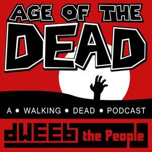 Age of the Dead – The Walking Dead – Season 8 Episode 4: Some Guy