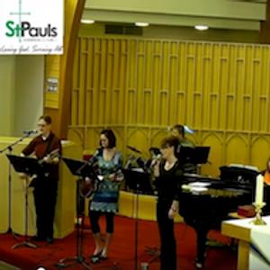 Contemporary Worship Service: 02/26/17